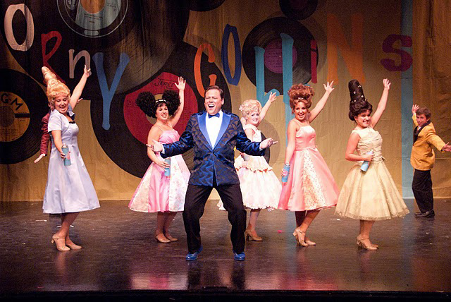 Erie Playhouse Hairspray